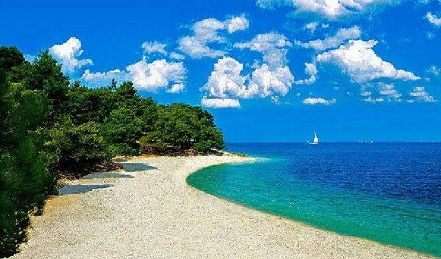 Camare -Istria