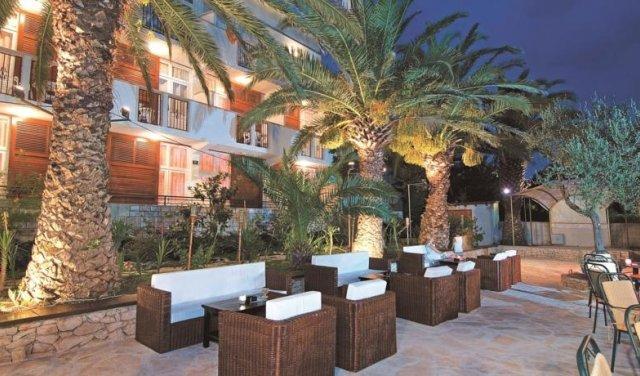 Hotel otok Brač