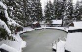 Plitvice lake resort