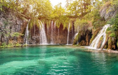 Plitvice nacionalni park