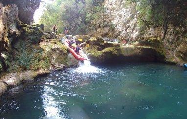 Rafting & Kayaking