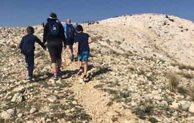 Trekking Baška