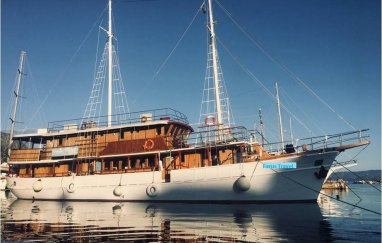 Party Cruise Croatia