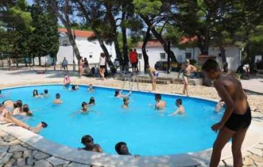 Engleski ljetni kamp -Šibenik