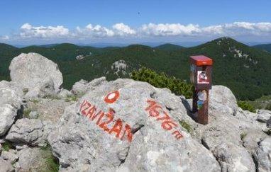 Trekking & Relax Day Velebit