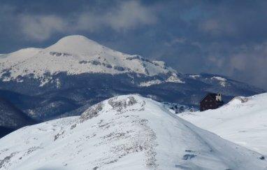 Trekking & Meditation ON THE TOP Snježnik