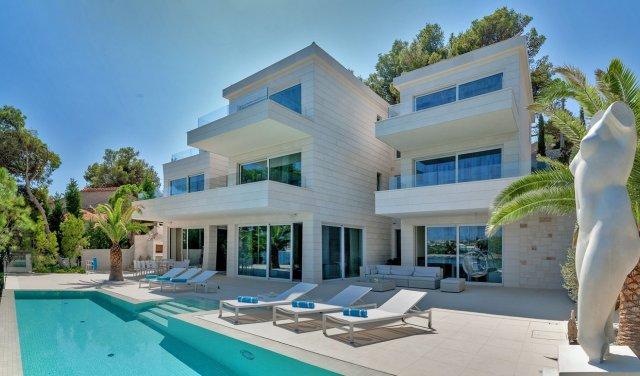Villa DEJABLUE
