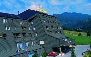 Hotel Alpina- Kranjska gora