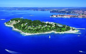Valamar Isabella Island Resort 4*/5*