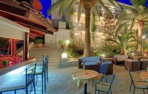 Hotel isola di Brač