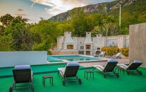 Villa M & F